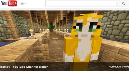 The 10 Best Kid-Friendly Minecraft Channels on YouTube