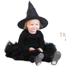 12 Tips for Trick-or-Treating With Toddlers