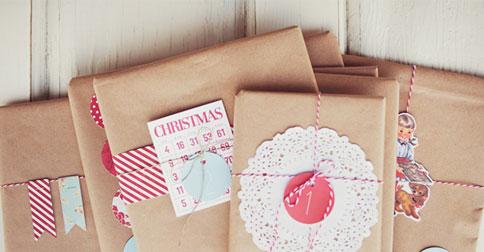 Advent Calendars | 25 Creative, DIY Ideas