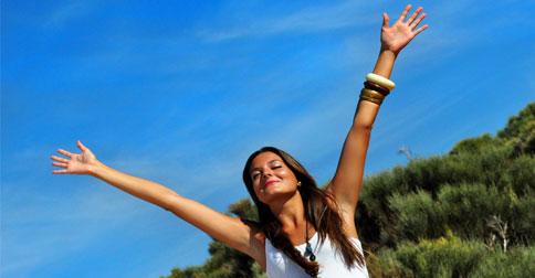 6 Benefits of a Gratitude Practice