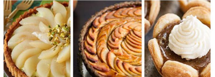 50 + Perfect Holiday Pie Recipes