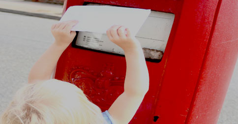 Fun Ways to Teach Your Kids to Write Thank You Letters