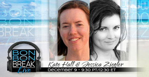 BBL: Jessica Ziegler and Kate Hall – Concept to Book in 30 days