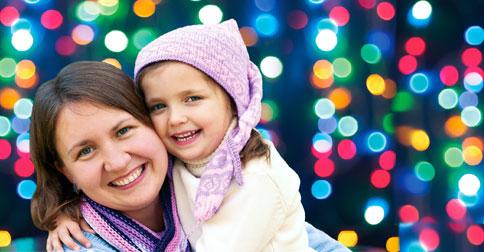 Have an Abundant Holiday Season