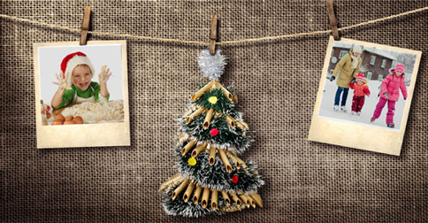 Creating Christmas Memories