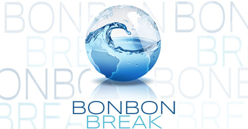 Where in the World is BonBon Break? It's about Facebook