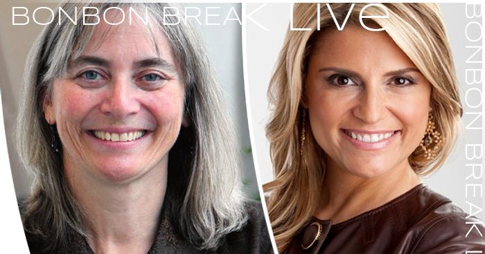 BB LIVE: Carol Greenwald and Angela Santomero of Sara Solves It