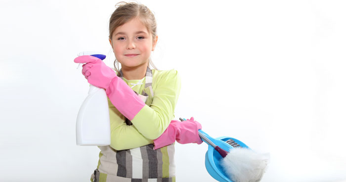 5 Awesome Chore Charts for Kids
