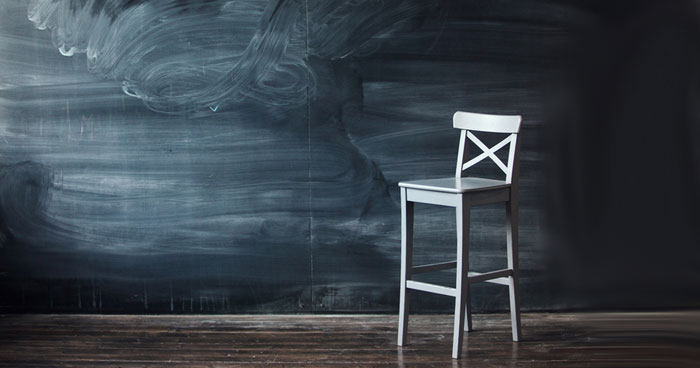 The Pros and Cons of a Chalkboard Wall