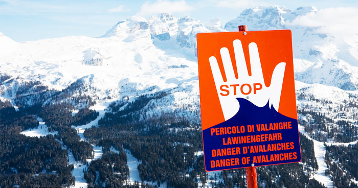 Talk to your Kids: Skiing Safety and Skiing Safely