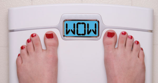 Why Women Gain Fat in their 40s