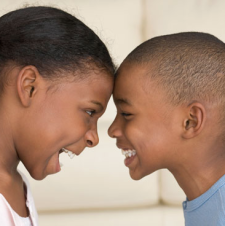 20 Things an Only Child Will Learn About Siblings