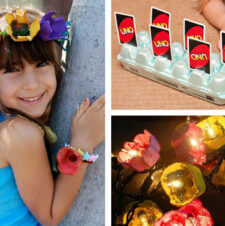 Out-of-the-Box Creativity:  Egg Carton Crafts and Activities