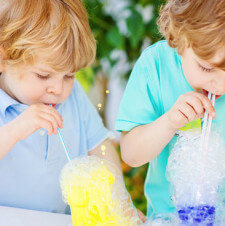 10 Toddler and Preschool Playdate Themes