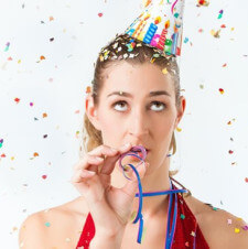 11 Ways Kids Birthday Parties Are Like Childbirth