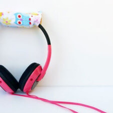 Headphones Hack for Kids