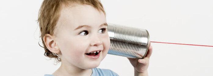 Encouraging Children to Listen: 3 Steps to Avoid Yelling