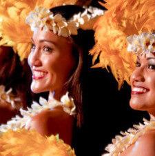 Maui Family Style: Old Lahaina Luau