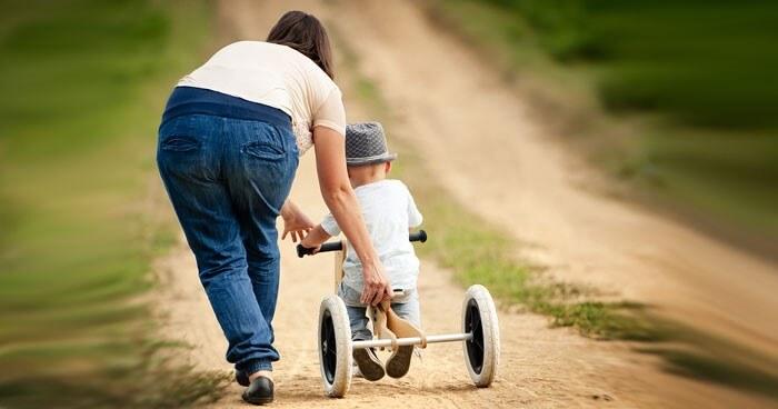 The Running Mom