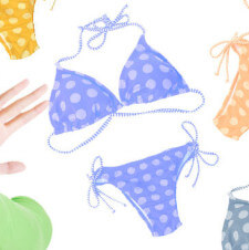 Rant of the Day – Bathing Suit Shopping!