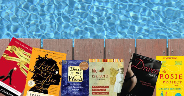 Top Summer Reads from 20 Bloggers