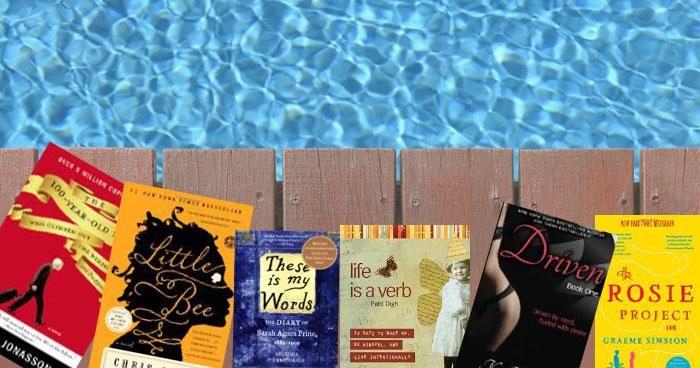 Top Summer Reading Picks