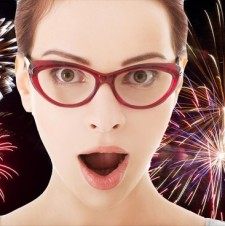 Baby, You're My Firework