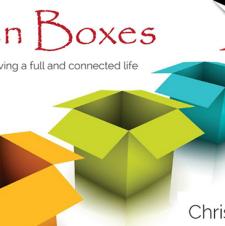 "BonBon Break LIVE: ""Open Boxes"" with Christine Organ"