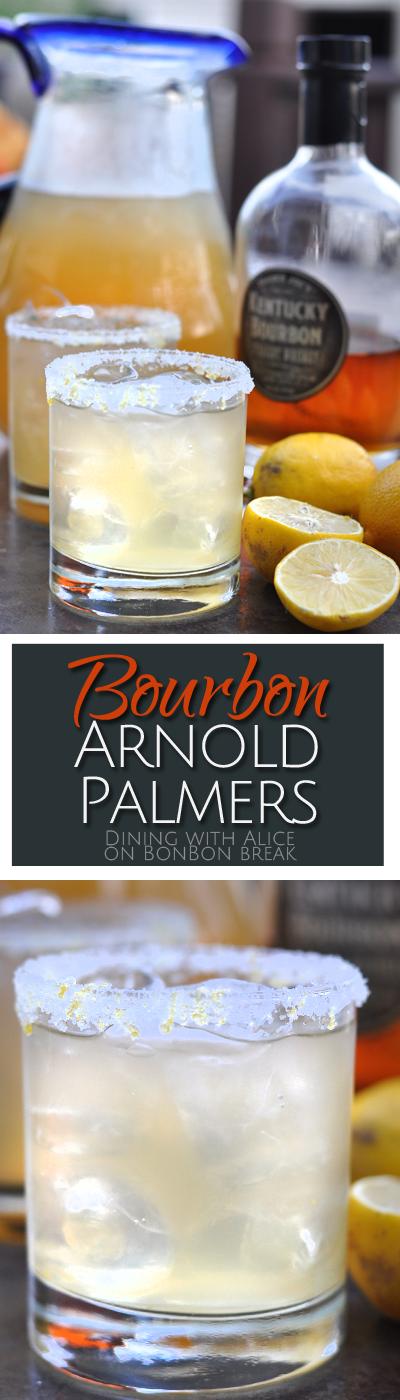 Bourbon Arnold Palmers