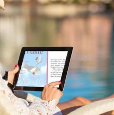Top Summer Reads to Hide on Your E-Reader