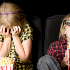 5 Tips for Your Kid's First Trip to the Movies