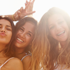Snapchat and 7 More Iffy Messaging Apps Teens Love