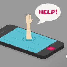5 Simple Ways to Save Yourself from Device Addiction