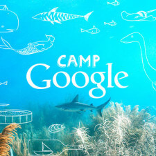 #NGKInsider: Camp Google – Ocean Week
