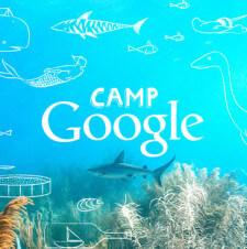 #NGKInsider: Camp Google – Ocean Week