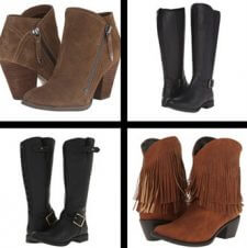 20 Top Boots for Fall