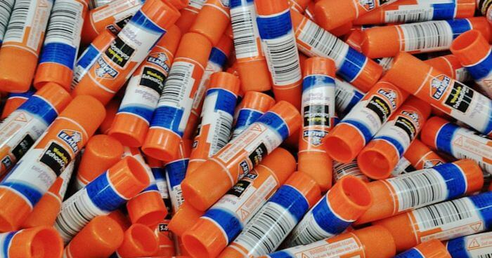 Why Your Child's Teacher is Asking for 45 Glue Sticks