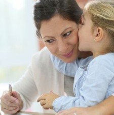 WAHMs: When Should You Put Your Child in Daycare?