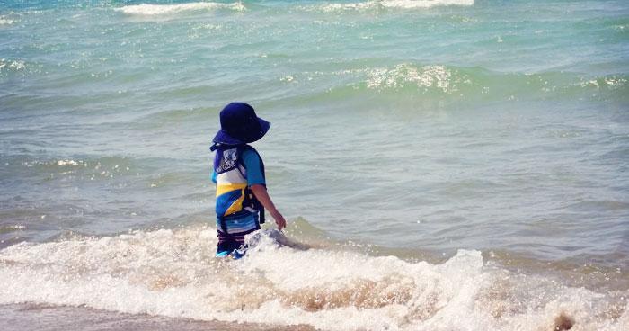 beach-days