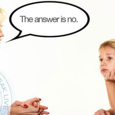 What Moms Say Versus What Kids Hear
