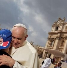 7 Fun Facts for Kids about Pope Francis