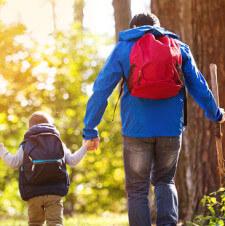 Dear Parents: Bring Your Kids!