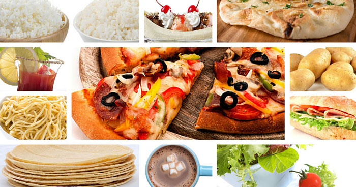11 ideas for build your own dinner nights forumfinder Images