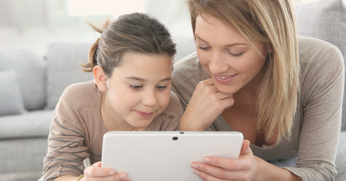 Apps to Play with Your Kids