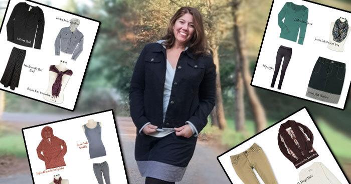 Aventura Fall and Winter Fashion Line
