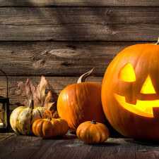 Pumpkin Fun: Beyond Pumpkin Pie and Jack­ O'­Lanterns