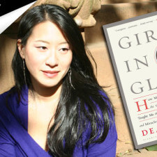 "BB LIVE Episode 49: Deanna Fei, author of ""Girl in Glass"""