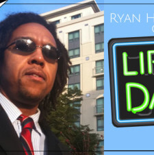 BB LIVE Episode 46: Ryan Hamilton of Life of Dad