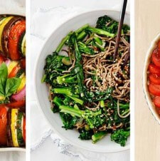 Food to Share: Meal Train Recipes & Ideas
