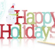 Holiday Card Revolution